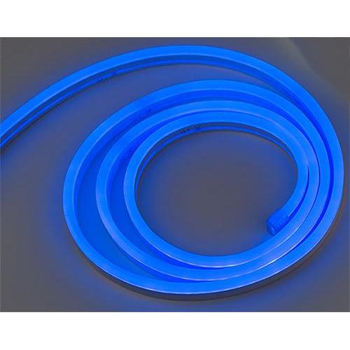 Neon LED Rope Light, Top Emitting, 120VDC, Blue