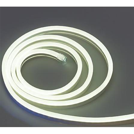 Neon LED Rope Light, Top Emitting, 120VDC, Cool White