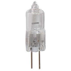 "Xenon ""XH"" Miniature Halogen Bi-Pin 12V/20W"