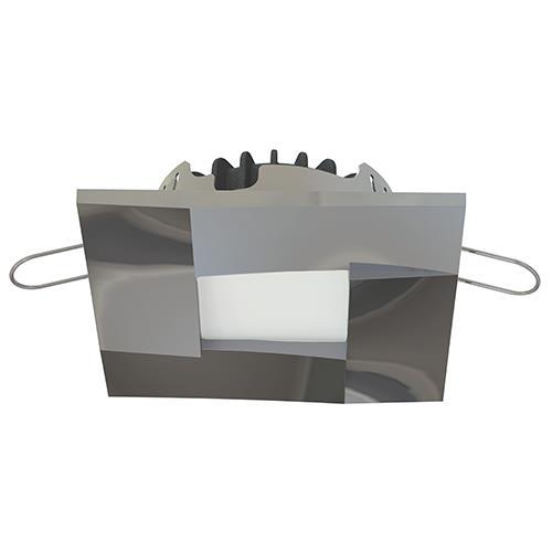 Surf PowerLED, 10-40VDC, Chrome Plated