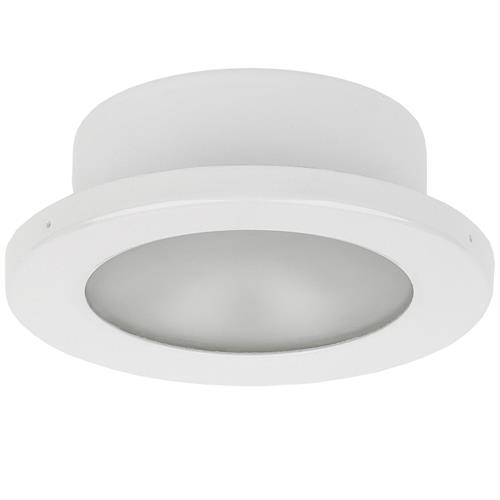 T105 PowerLED, 10-40VDC, White