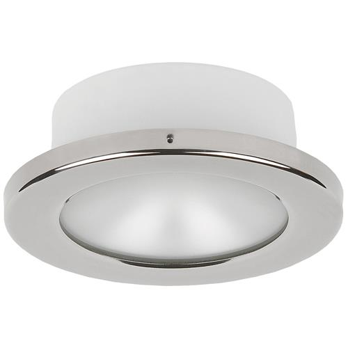 T105 PowerLED, 10-40VDC, Polished SS