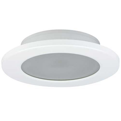T155 PowerLED, 10-40VDC, White