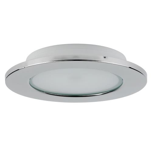 T155 PowerLED, 10-40VDC, Polished SS