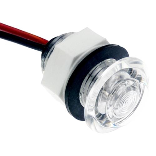 Livewell LED Light, Red, 12V