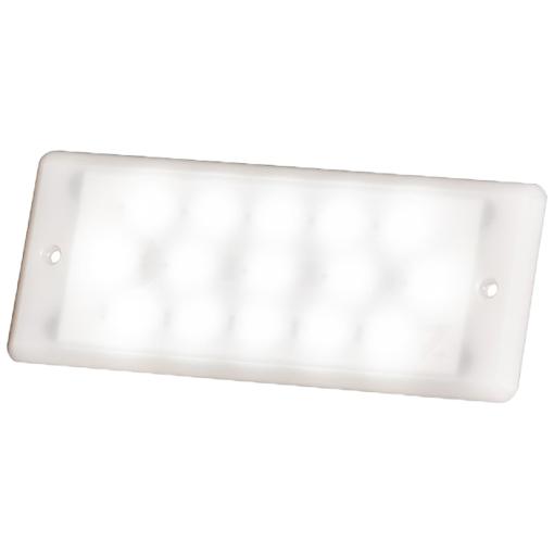 IS15 Waterproof LED Utility Light, 12VDC-7W
