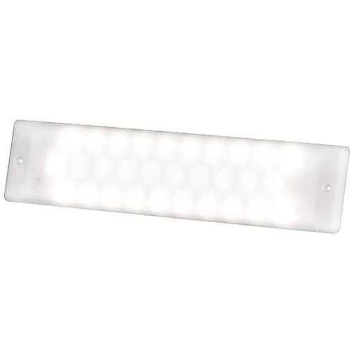 IS30 Waterproof LED Utility Light, 24VDC-16.5W