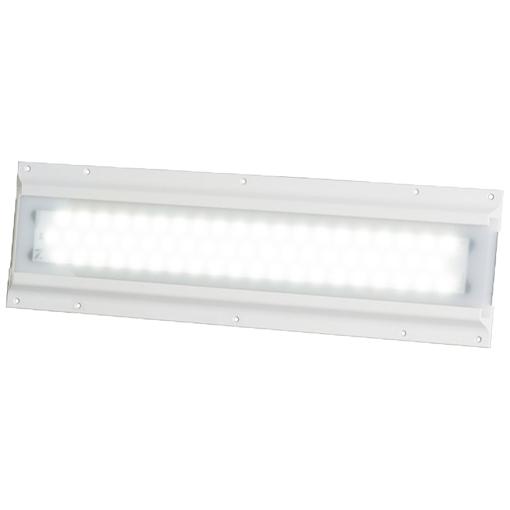 IS60 Waterproof LED Utility Light, 10-30VDC-32W