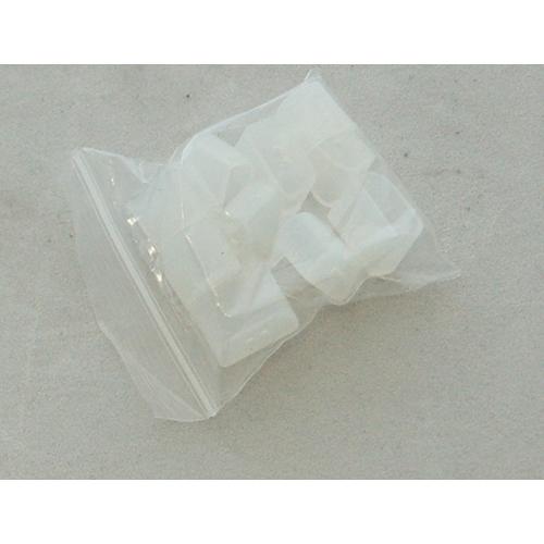 End Cap for F-Series HO LED Strip Tape (bag of 10)