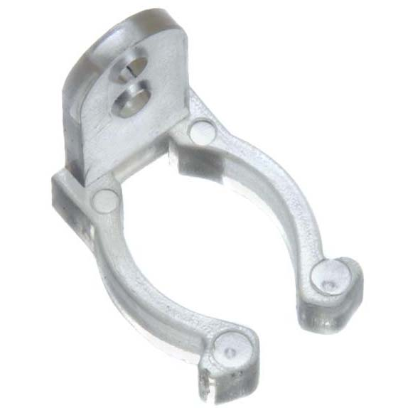 """Mounting Clip (U-Type) for 3/8"""" Rope Light"""