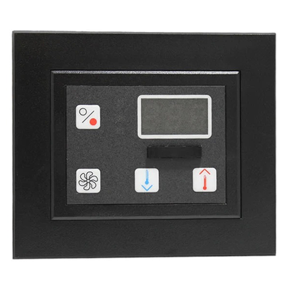 Micro-air 402-io Passport I/o For Dometic / Marine Air Units - Bezel Included