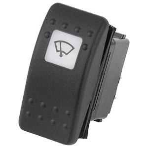 Carling Switch for W25/W38/W50, 12/24V