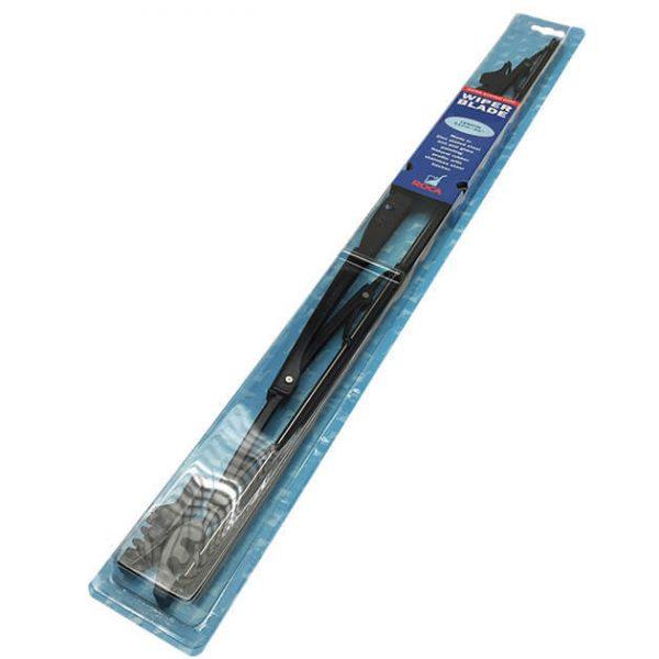 """Wiper Blade, 430mm (17"""") (Blister Pack)"""