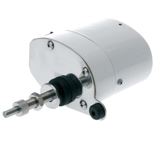 "Wiper Motor Complete with Arm 11-14"" and blade 11"", 24V"