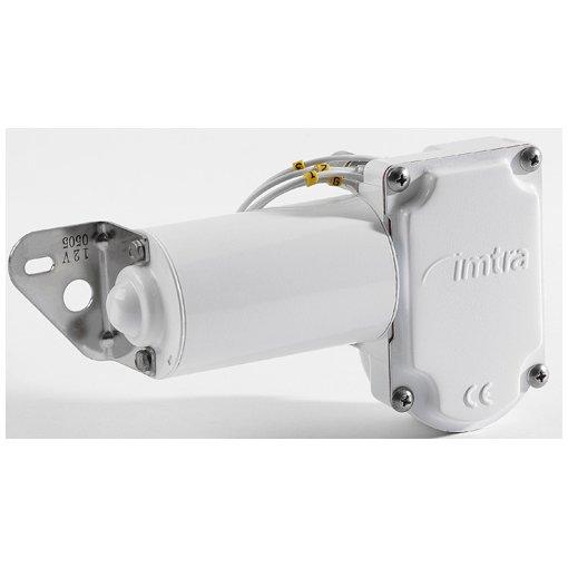 "W10 Wiper Motor, 24V, 3-1/2"" shaft"