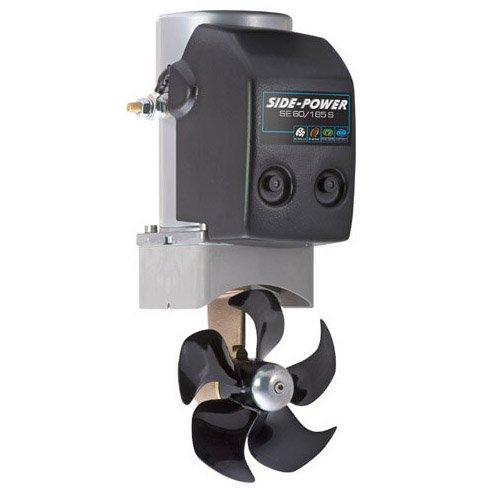Side-Power SE50 Thruster 12v SE50/140S Thruster 12V-50Kg/110lb Thrust