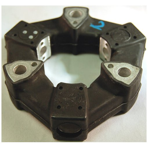 Flexible Coupler, Rubber only, One-piece Centa For SP240TCi/SP285TCi/SE210/SP300HYD