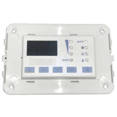 Micro Air – Elite Ii – Display Only – For Dometic / Marine Air Units – White