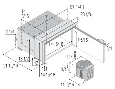 C30RBN4-F-1 dimensions