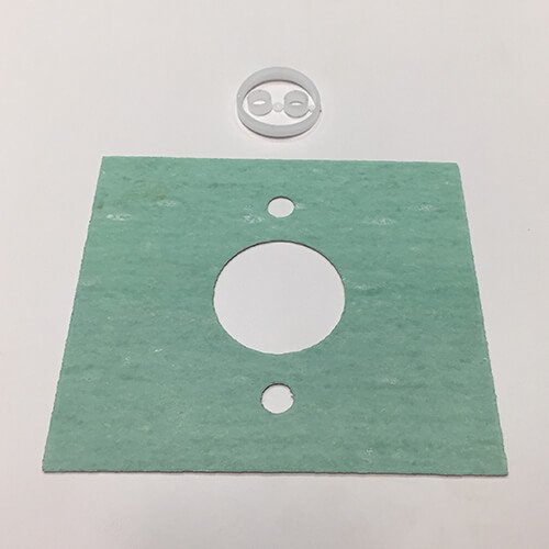 Isolation Kit for thruster for all 185mm twin thrusters