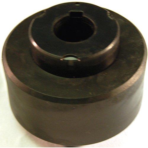 Flexible Coupler, 1-piece for SE120 through SE170