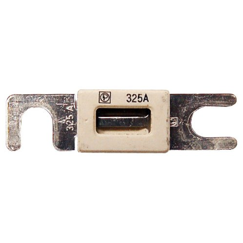 Fuse, ANL 325 amp for SE/SEP50-12V, SE/SEP60-12V SE100 24v ,SE120, 130-24v, SE285, EB60/75/90 24v