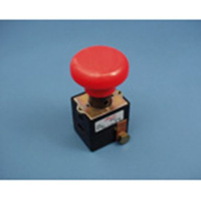Battery Switch, Single pole, 125A continuous For SE30, 40, 60, 80-24v