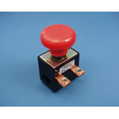 Battery Switch, Single pole, 250A continuous For All Units Except SE30, 40, 60, 80-24v