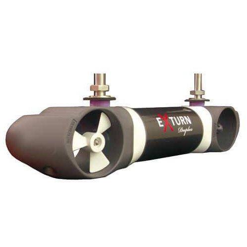 EX110 External Dual Bow Thruster, 12V
